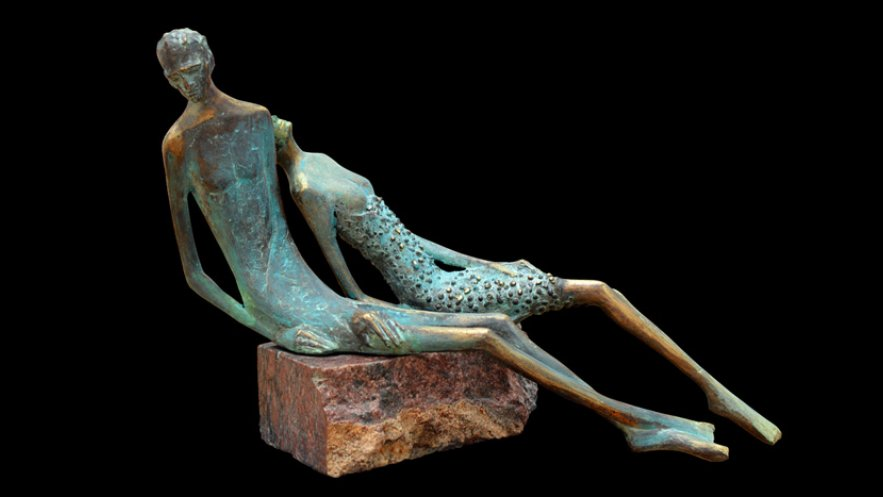 Wystawa rzeźby Anny Pazdalskiej